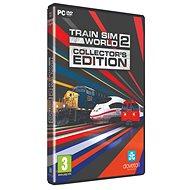 Train Sim World 2: Collectors Edition - PC-Spiel