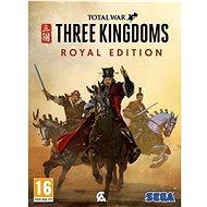 Total War: Three Kingdoms Royal Edition - PC-Spiel