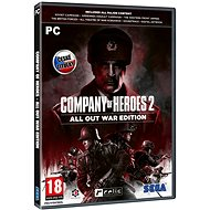Company of Heroes 2: All Out War Edition - PC-Spiel