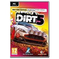DiRT 5 - PC-Spiel