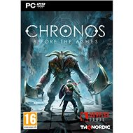 Chronos: Before the Ashes - Konsolenspiel