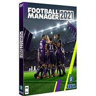 Football Manager 2021 - PC-Spiel