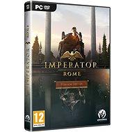 Imperator: Rome - Premium Edition - PC-Spiel