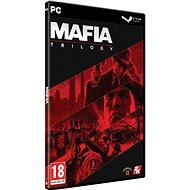 Mafia Trilogy - PC-Spiel