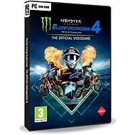 Monster Energy Supercross 4 - PC-Spiel