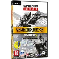 Sniper: Ghost Warrior Contracts - Unlimited Edition - PC-Spiel