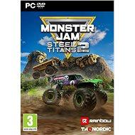 Monster Jam: Steel Titans 2 - PC-Spiel