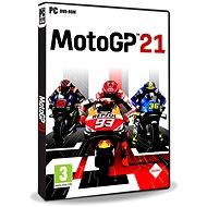 MotoGP 21 - PC-Spiel