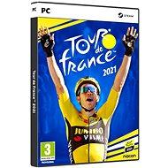 Tour de France 2021 - PC-Spiel