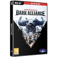 Dungeons and Dragons: Dark Alliance - Day One Edition - PC-Spiel