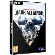Dungeons and Dragons: Dark Alliance - Steelbook Edition - PC-Spiel