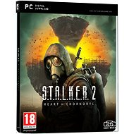 S.T.A.L.K.E.R. 2: Heart of Chernobyl - PC-Spiel