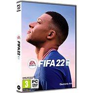 FIFA 22 - PC-Spiel