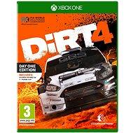 DiRT 4 - Xbox One - Spiel für die Konsole
