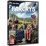 Far Cry 5 - Spiel für PC