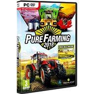 Pure Farming 2018 - Spiel für PS3