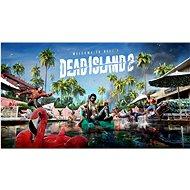 Dead Island 2 - PC-Spiel