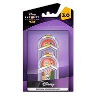 Figuren Disney Infinity 3.0: Zootropolis: Spielmünzen - Spielfiguren