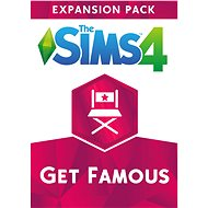 The Sims 4: Get Famous - Gaming Zubehör