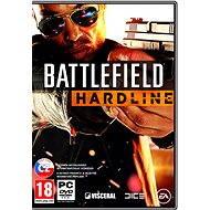 Battlefield Hardline - Spiel für PC