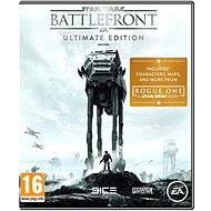 Star Wars: Battlefront Ultimative Edition - Spiel für PC