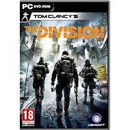 Tom Clancy's The Division - PC-Spiel