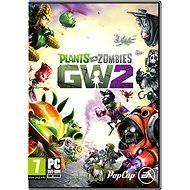 Plants vs Zombie: Garden Warfare 2 - Spiel für PC