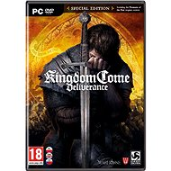 Kingdom Come: Deliverance - PC-Spiel
