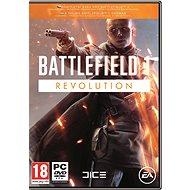 Battlefield 1 Revolution - PC-Spiel