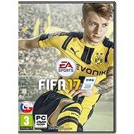 PC - Spiel FIFA 17 - Spiel für PC