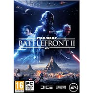 Star Wars Battlefront II - PC-Spiel