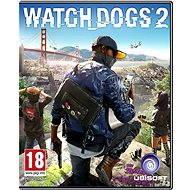 Watch Dogs 2 - PC-Spiel