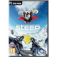 Steep - PC-Spiel