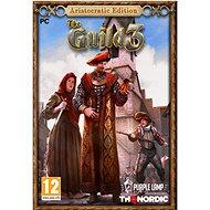 The Guild 3: Aristocratic Edition - PC-Spiel