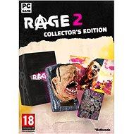 Rage 2 Collectors Edition - PC-Spiel