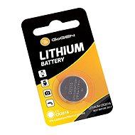Gogen CR2016 LITHIUM1 - 1pc - Batterie