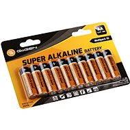 Gogen AA Alkaline LR06 Super 10 - Akku