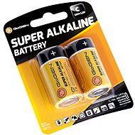 Gogen C LR14 Super Alkaline 2 - Einwegbatterie