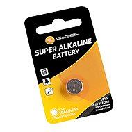 Gogen LR44 Super-Alkaline1 - 1Stk. - Einwegbatterie