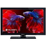 """22"""" Gogen TVF 22P202 T - Fernseher"""