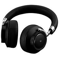 Bluetooth-Headset Gogen HBTM 91 B schwarz - Kopfhörer mit Mikrofon