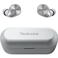 Technics EAH-AZ60E-S silber - Kabellose Kopfhörer