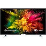 "65"" Gogen TVU 65W652 STWEB - Fernseher"