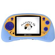Digital-Game Gogen Maxipes MAXI GAMES 150  Pocket-Konsole LCD Spiel für Kinder Farbe - Digihra