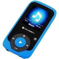 Gogen Maxipes Fík MAXI MP3 B Blau - MP3 Player