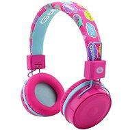 Kabellose Kopfhörer Gogen HBTM 32P pink
