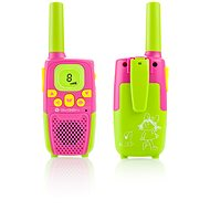 Gogen Maxi Funk P pink-grün - Walkie-Talkies
