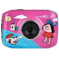 Gogen MAXI CAMERA P rosa - Aufnahmekamera