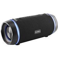 Gogen LOOPEE BPS 360 schwarz - Bluetooth-Lautsprecher