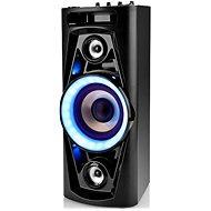 Gogen BPS 626 schwarz - Bluetooth-Lautsprecher